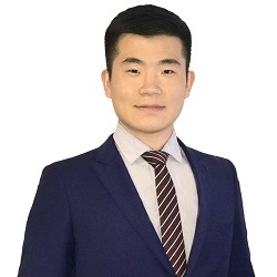 Patrick Gu